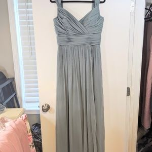 Size 12 After Six Icelandic Bridesmaid Dress